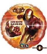 Iron Man Wholesale Mylar Balloons