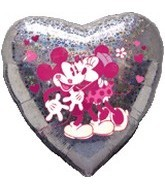 Mickey Mouse Wholesale Mylar Balloons