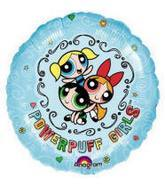 Powerpuff Girls Wholesale Foil Balloons