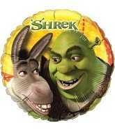 Shrek Wholesale Mylar Balloons