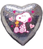 Snoopy Wholesale Foil Balloons