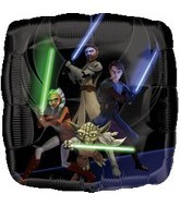 Star Wars Wholesale Mylar Balloons