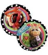The Muppets Wholesale Foil Balloons