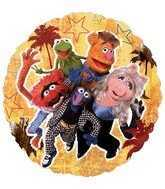The Muppets Wholesale Mylar Balloons