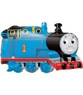Thomas the Tank Engine Wholesale Foil Balloons