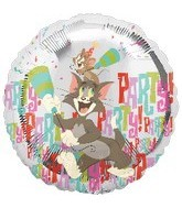 Tom & Jerry Wholesale Foil Balloons