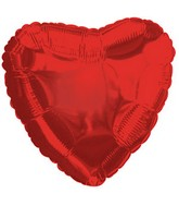 "4.5"" Airfill Plain Red Heart M92"