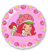 "18"" Strawberry Shortcake"