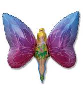 "38"" Lady Butterfly Princess"
