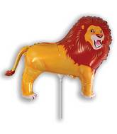 Airfill Only Lion Balloon