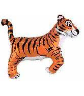 Tiger Balloons Wholesale Mylar Balloons