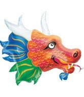 Dragon Balloons Wholesale Mylar Balloons