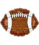 Football Balloons Wholesale Mylar Balloons