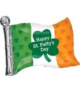 Irish Balloons Wholesale Foil Balloons