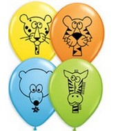 Animal Balloons Wholesale Mylar Balloons