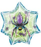 Spider Balloons Wholesale Foil Balloons