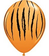 Tiger Balloons Wholesale Foil Balloons