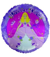 "18"" Princess Party"