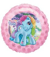 "18"" My Little Pony Sunny Daze Balloon"