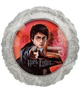 "18"" Harry Potter Movie Portrait Balloon"