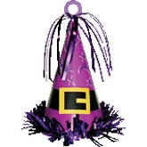 Witch Hat Weight