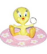 2OZ Tweety Resin Weight