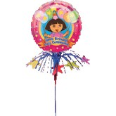Dora the Explorer Birthday Wanderful