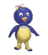 "36"" Backyardigans Pablo Balloon"