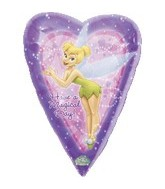 "34"" Disney Tinker Bell Magical Day"