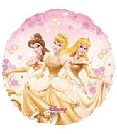 "18"" Disney Princess Season Enchantment"