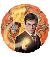"18"" Harry Potter Movie Spell Balloon"
