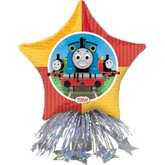 Thomas the Tank Engine Centerpiece
