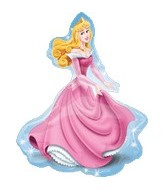 "32"" Disney Princess Sleeping Beauty"