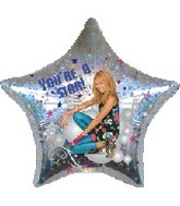 "18"" Hannah Montana You&#39re A Star!"