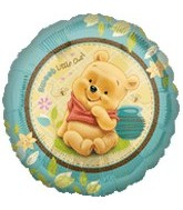 "18"" Winne the Pooh Sweet Little One"
