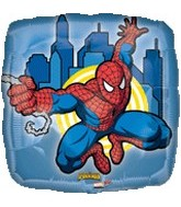 "18"" Spider-Man Action Decoration Balloon"