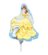 (Airfill Only) Disney Princess Belle Shape