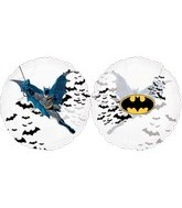 "26"" Super Hero Batman See Through"