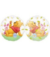 "26"" Pooh See Through Design"