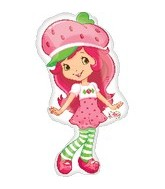 "31"" Strawberry Shortcake Pose"
