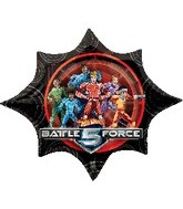 "36"" Hot Wheels Battle Force 5"