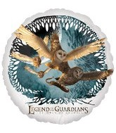 "18"" Legend of the Guardians Movie"