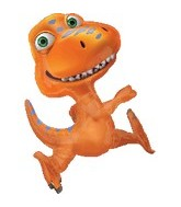 "33"" Dinosaur Train Balloon Buddy"