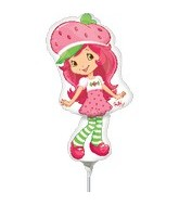 (Airfill Only) Strawberry Shortcake Balloon Pose