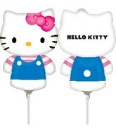 (Airfill Only) Hello Kitty Summer Fun Kitty