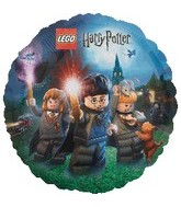 "18"" Harry Potter Lego Foil Balloon"