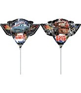 (Airfill Only) Disney Cars Balloon