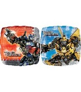 "18"" Transformers 3: Dark of Moon Balloon"