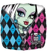 "18"" Monster High Character"