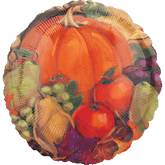 "18"" Harvest Fruit Balloon"